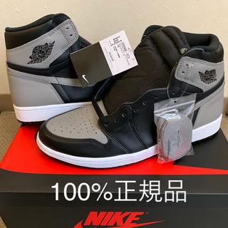 ナイキ(NIKE)の29cm Air Jordan 1 Retro High OG 新品国内正規(スニーカー)