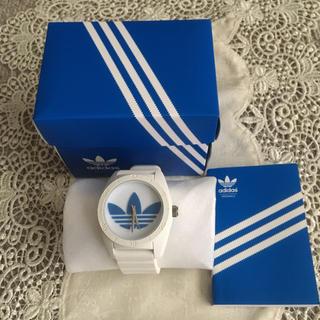 アディダス(adidas)のadidas アディダス 腕時計(腕時計(アナログ))
