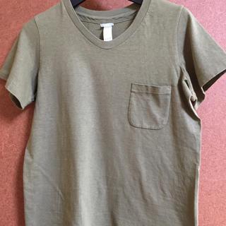 ヤエカ(YAECA)のYAECA ポケT(Tシャツ(半袖/袖なし))