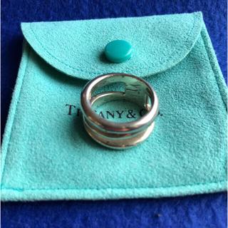 ティファニー(Tiffany & Co.)のティファニー☆シルバーリング(リング(指輪))
