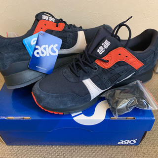 アシックス(asics)の28.5cm KICKS LAB ASICS TIGER GEL-LYTE(スニーカー)