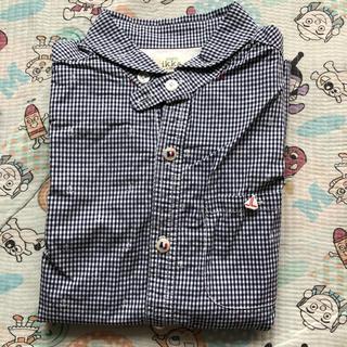 イッカ(ikka)のikka 150半袖シャツ(Tシャツ/カットソー)