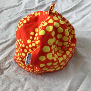 マリメッコ(marimekko)のベビー マリメッコ帽子(帽子)
