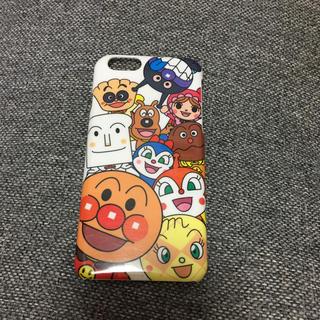 アンパンマン(アンパンマン)のiPhone6ケース(iPhoneケース)