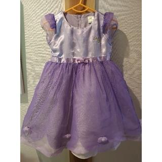 6dd7784038662 ディズニー(Disney)のディズニープリンセス ソフィア ドレス(ドレス フォーマル)