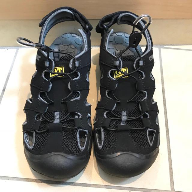 G.T. HAWKINS(ジーティーホーキンス)の【GT HAWKINS】 ホーキンス  メンズの靴/シューズ(サンダル)の商品写真