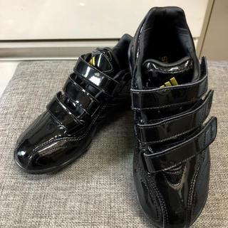 アディダス(adidas)の◆未使用品 迅速発送◆ adidas 19.0cm 野球 ソフトボール スパイク(シューズ)