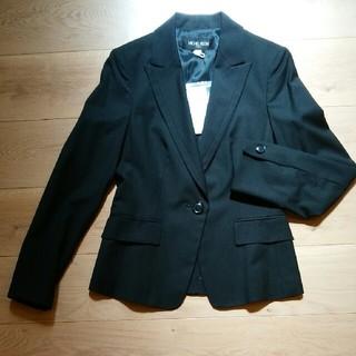 ミッシェルクラン(MICHEL KLEIN)のミシェルクラン セットアップスーツ ブラック(スーツ)