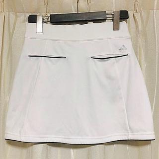 アディダス(adidas)の新品 adidas CLIMACOOL スコート (M)(ウェア)
