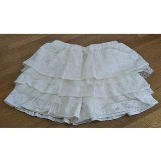ジーユー(GU)のGU キュロットスカート (スカート)