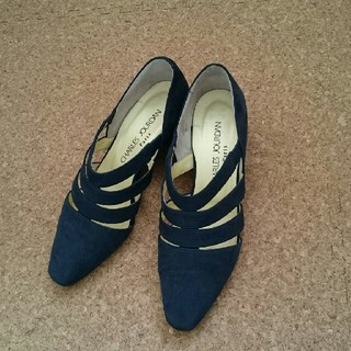 シャルルジョルダン(CHARLES JOURDAN)のCHARLES JOURDANの靴(ハイヒール/パンプス)
