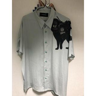 ミルクボーイ(MILKBOY)の★MILKBOY army catシャツ★(Tシャツ/カットソー(半袖/袖なし))