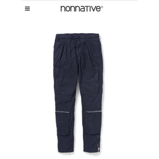 ノンネイティブ(nonnative)のnonnative  trooper easy pants relax fit(ワークパンツ/カーゴパンツ)