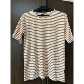 モンベル(mont bell)のmont-bell ボーダーT(Tシャツ(半袖/袖なし))