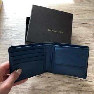 ボッテガヴェネタ(Bottega Veneta)のbottega veneta  財布(折り財布)