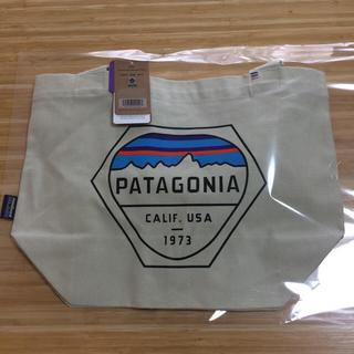 パタゴニア(patagonia)の新品未使用 パタゴニア ミニトートバッグ(トートバッグ)