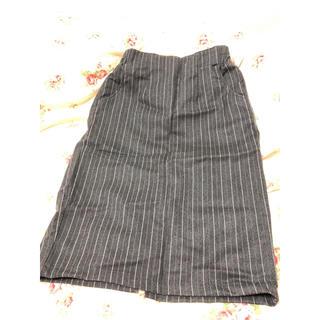 アントマリーズ(Aunt Marie's)のスカート(ひざ丈スカート)