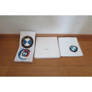 BMW - 【新品未使用】BMW ハンドタオル