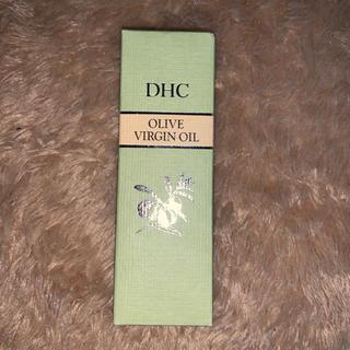 ディーエイチシー(DHC)のdhc  オリーブバージンオイル  新品(フェイスオイル / バーム)