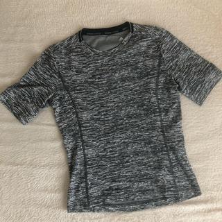 アディダス(adidas)のadidas training Tシャツ(ウェア)