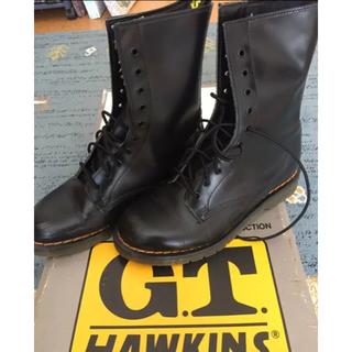 ジーティーホーキンス(G.T. HAWKINS)のGTホーキンスブーツ(ブーツ)