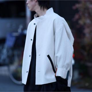 カナタ(KANATA)の【ka na ta】asa jacket 【pino*。様専用】(その他)