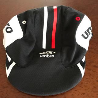 アンブロ(UMBRO)のアンブロ  ジュニアキャップ(帽子)