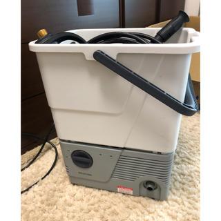 アイリスオーヤマ(アイリスオーヤマ)の高圧洗浄機 アイリスオーヤマ SBT-411(洗車・リペア用品)
