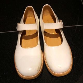 ミキハウス(mikihouse)のミキハウス コレクション 21センチ 革靴(フォーマルシューズ)