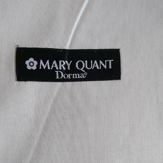 マリークワント(MARY QUANT)の新品・未使用 MARY QUANT フラットシーツ(シーツ/カバー)