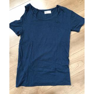 ハリコットルージュ(HARICOT ROUGE)のハリコットルージュ(Tシャツ(半袖/袖なし))