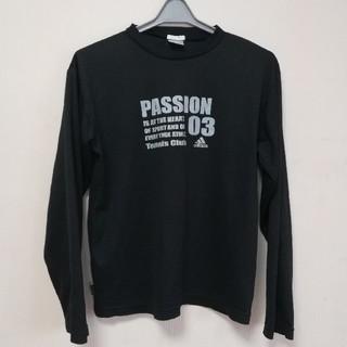 アディダス(adidas)のアディダス メッシュロングTシャツ(Tシャツ(長袖/七分))