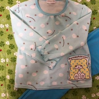 サンリオ(サンリオ)のまよぬか様ご専用もふもふびよりパジャマ140サイズ(パジャマ)