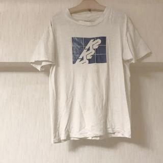 ロキエ(Lochie)のUSAヴィンテージ Tシャツ  jantiques (Tシャツ/カットソー(半袖/袖なし))