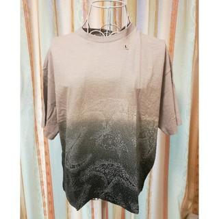 ユニクロ(UNIQLO)の値下げしました KATAGAMI(グラフィックT)UT(Tシャツ(半袖/袖なし))