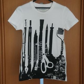 イマジナリーファンデーション(THE IMAGINARY FOUNDATION)のIMAGINARY Foundation if Tシャツ(Tシャツ(半袖/袖なし))
