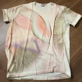 ANNTIAN ティーシャツ(Tシャツ(半袖/袖なし))