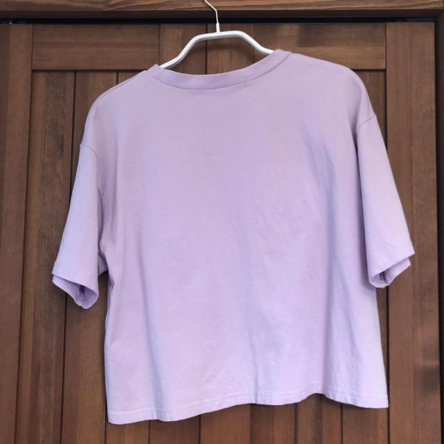 Honey mi Honey(ハニーミーハニー)のHONEY MI HONEY レディースのトップス(Tシャツ(半袖/袖なし))の商品写真
