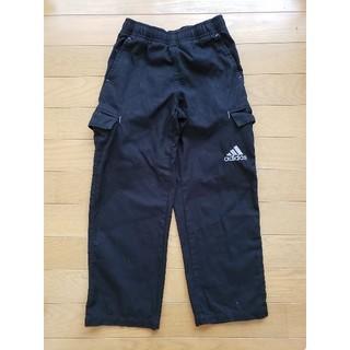 アディダス(adidas)のadidas キッズ 長ズボン 120(パンツ/スパッツ)