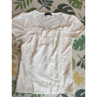 suzutan - リボンTシャツ