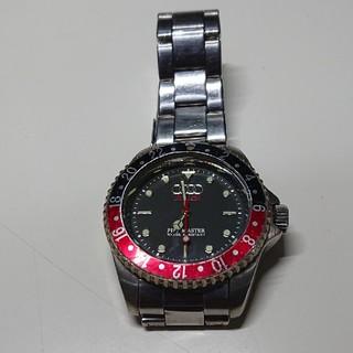 アウディ(AUDI)の腕時計(腕時計(アナログ))