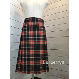 バーバリー(BURBERRY)の♡♡ マーシャ様 専用ページ ♡♡(ひざ丈スカート)
