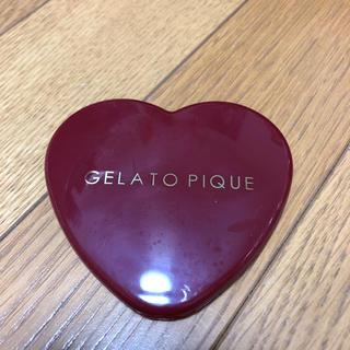 ジェラートピケ(gelato pique)のジェラピケ ミラー(ミラー)