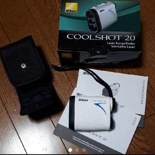 ニコン(Nikon)のニコン クールショット20(その他)