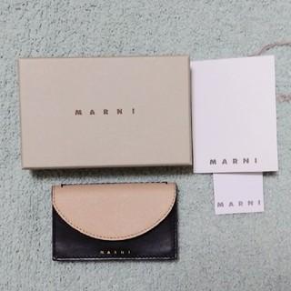マルニ(Marni)の☆さっちん様専用☆マルニ カードケース☆(財布)