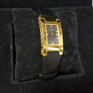 ヴェルサーチ(VERSACE)のヴェルサーチ 腕時計 レア(腕時計(アナログ))