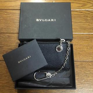 ブルガリ(BVLGARI)のピコ様専用 ブルガリ 小銭入れ(コインケース/小銭入れ)