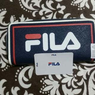 フィラ(FILA)のFILA 長財布(長財布)