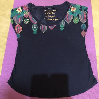 デシグアル(DESIGUAL)のTシャツ(Tシャツ(半袖/袖なし))