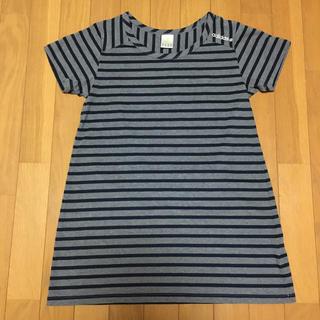 アディダス(adidas)のadidas ロングTシャツ 【S】(Tシャツ/カットソー(半袖/袖なし))